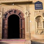 Photo de Mystic Jaisalmer Hotel