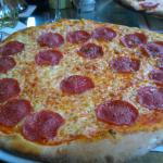 Фотография La Commedia Pizzeria Restaurant