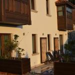 Ayasoluk Hotel resmi
