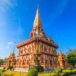 Alex Taxi Phuket