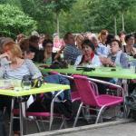 Photo of Le Jardin Pecheur Guinguette