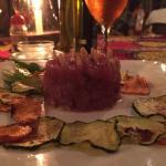 Foto de Zanzest Beach Bungalows Restaurant