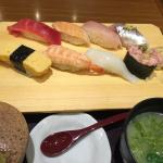 Photo of Uogashi Nihonichi Shinbashiekibldg