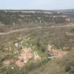 Ermita de Santa Elena y Santa Centola