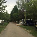 Photo de Camping Les Courtilles Du Lido