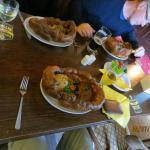 Yorkshire delight