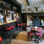Bar in Buck Inn