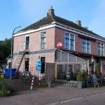 Photo of Grandcafe bij de Buren van Pieter