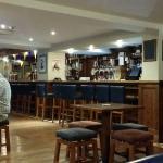 The Schooner Bar
