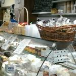 Wonderful cheeses...if in doubt, ask Joe !