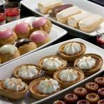 Buffets dessert