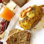 Best breakfast EVER in CR! #veggieabroad