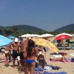 Spiaggia Privata? Non direi