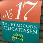 No 17 The Headcorn Delicatessen
