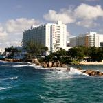 Exterior View of The Condado Plaza Hilton