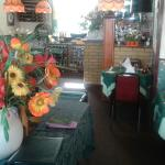 A cozy atmosphere. With character and savoir fairer! !! A family run restaurant since 1984 !! Wi