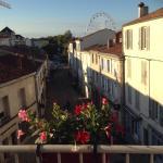Hotel Le Bord'O Foto