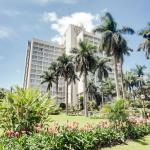 Bild från Sheraton Kampala Hotel