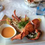 Photo de Restaurant Les Grenettes