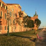 Giudecca's waterfront