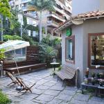 Photo of Botanic Hostel