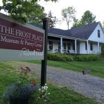 Frost Place Foto