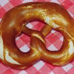 Bavarian Bretzel
