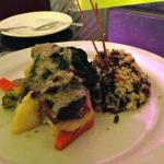 Foto de Las Chivas Restaurant