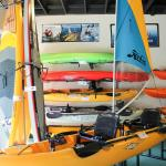 Authorized Hobie Dealer