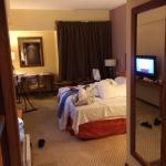 โรงแรมทิวลิปอินน์อัลรีฟ