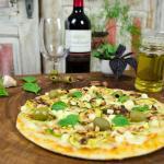 Zapi Zen Pizzaria