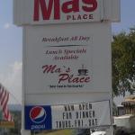 Foto de Ma's Place