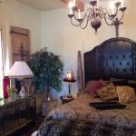 Hot Lake Springs Bed and Breakfast Foto