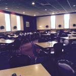 Interior K&W Kings Hwy