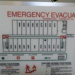 Floor plan, 4F, Executive Tower
