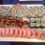 Kumo Sushi and Hibachi Gril