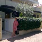 Foto di Residence Villa Souvenir