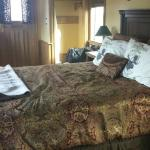 Clearview Station Bed and Breakfast Foto
