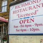 Foto de Richmond House B&B and Restaurant