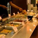 All Seasons Steak Buffet resmi