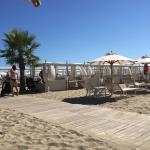 Spiaggia Le Palme 88-89 Foto