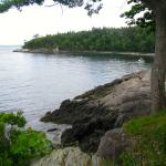 Oakland Shores in Rockland Maine
