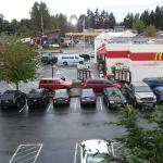 Foto de Holiday Inn Express Puyallup (Tacoma Area)