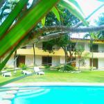Hotel Samara Beach Foto