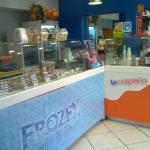 Photo of Frozen Yogurteria