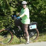 Rent a Pedego bike!