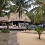 Foto de Kanantik Reef & Jungle Resort