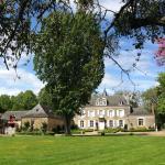 Photo de Chateau de la Montchevalleraie