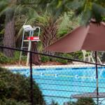 Outdoor Swimming Pool at Inn at Houndslake