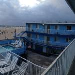 Sea Sprite Ocean Front Motel and Apartments Foto